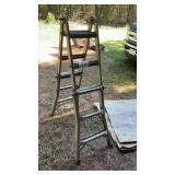 Werner Multi Use Ladder