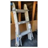 Werner Multi Ladder