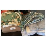 Comforter Hangers Pillows Etc