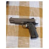 Sig Scorpion 1911-45 Cal with Case