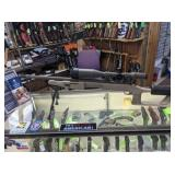 Savage Model 10 308 with Bald Knob Stock & Millet