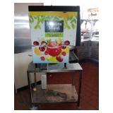 Minute Maid Juicer with key