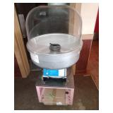 Cotton Candy Maker w/bags