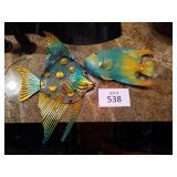 Angel Fish Wall hangings
