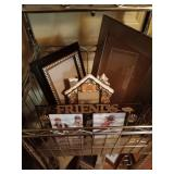 Various Picture Frames