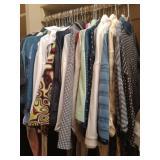 40 xl Shirts- short sleeves