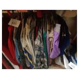 38 pieces of clothing Long men