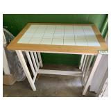 Small Kitchen Island Table