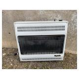 Comfortglow Propane Mountable Wall Heater
