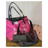 Assorted Bags & Purses
