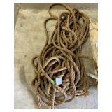 Vintage Rope