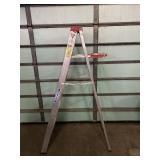 6 Ft. Werner Aluminum Ladder