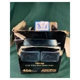 Audiovox TRY-150 400 Watt Speakers