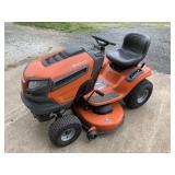 Husqvarna YTH 22V46 Riding Lawnmower