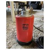 Multiquip Submersible Pump ST-2037 (NEW)