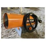 Dyna Glo Pro Propane Heater