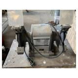 1/4 HP Bench Grinder and Stand