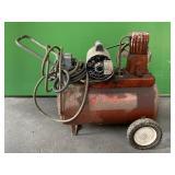 Air Compressor (Untested)