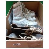 (3)Pairs of Ice Skates