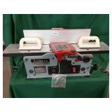 """Delta 37-070 6"""" Variable Speed Bench Jointer"""