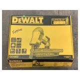DeWalt D51850 Pneumatic Framing Nailer (NEW)