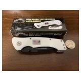 United Cutlery U.S. Army Rangers folding knife