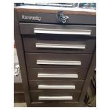 6 Drawer Kennedy Tool Box