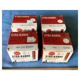 "(4) Sears Xtra-Range 410 ga. 3"" Shells"