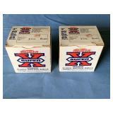 "(2) Western Super X 20 ga. 3"" Shells"
