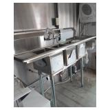 Commercial Food Kitchen