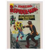 PREMIER COLLECTIBLE FEATURE AUCTION COMIC BOOKS #332 10/14