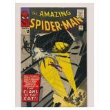 MARVEL COMICS AMAZING SPIDER-MAN #30 SILVER AGE