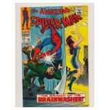 MARVEL COMICS AMAZING SPIDER-MAN #59 SILVER AGE