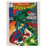 MARVEL COMICS AMAZING SPIDER-MAN #78 SILVER AGE