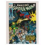 MARVEL COMICS AMAZING SPIDER-MAN #82 SILVER AGE
