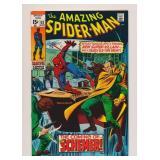 MARVEL COMICS AMAZING SPIDER-MAN #83 SILVER AGE