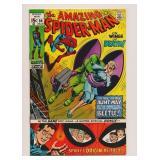 MARVEL COMICS AMAZING SPIDER-MAN #94 SILVER AGE