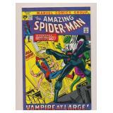 MARVEL COMICS AMAZING SPIDER-MAN #102 SILVER AGE