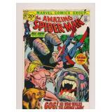 MARVEL COMICS AMAZING SPIDER-MAN #103 BRONZE AGE