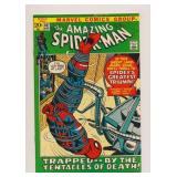 MARVEL COMICS AMAZING SPIDER-MAN #107 BRONZE AGE