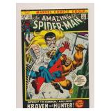 MARVEL COMICS AMAZING SPIDER-MAN #111 BRONZE AGE