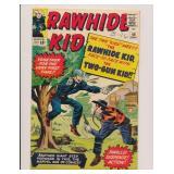 MARVEL COMICS RAWHIDE KID #40 SILVER AGE