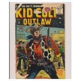 ATLAS COMICS KID COLT OUTLAW #50 GOLDEN AGE