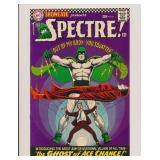 DC COMICS SHOWCASE #64 SILVER AGE-KEY
