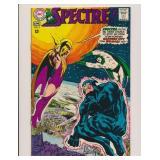 DC COMICS THE SPECTRE #3 SILVER AGE
