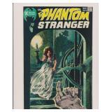 DC PHANTOM STRANGER #10 SILVER AGE-KEY