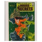 DC HOUSE OF SECRETS #90 SILVER AGE