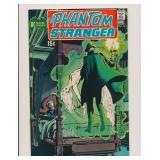DC PHANTOM STRANGER #12 SILVER AGE