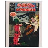 DC PHANTOM STRANGER #13 SILVER AGE