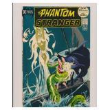 DC PHANTOM STRANGER #18 BRONZE AGE
